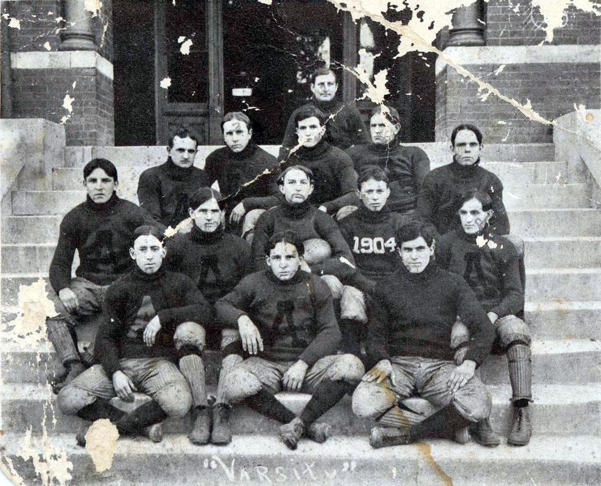 1906 LSU Tigers football team