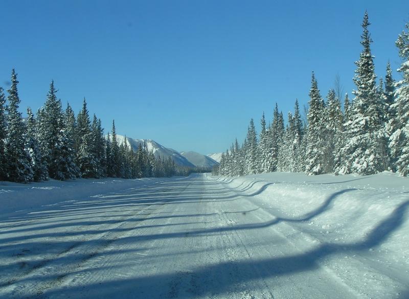 Файл:AlaskaHWY.JPG