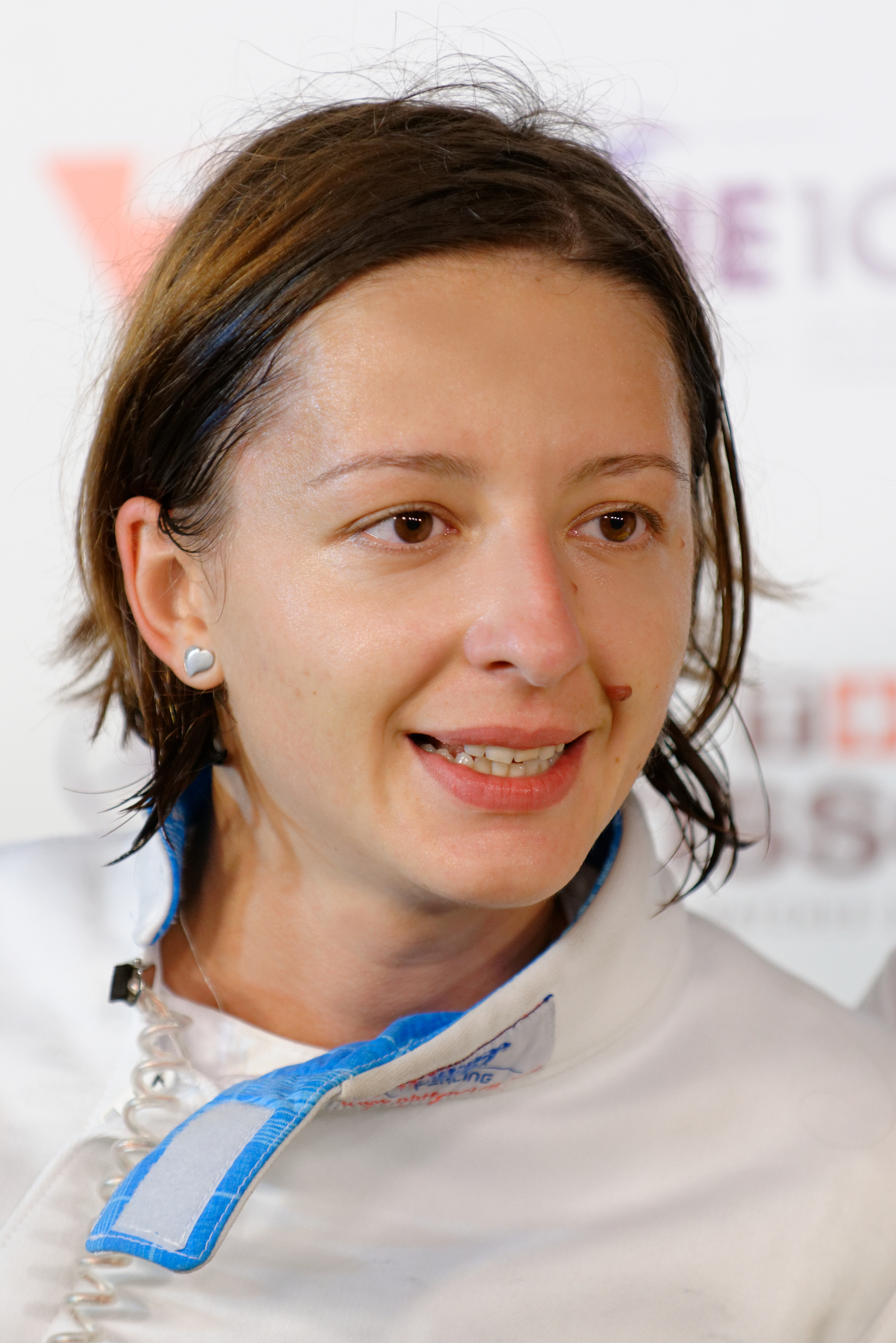 Ana Maria Brânză - MEDALIE DE AUR la etapa de Cupă ...  |Ana Maria Branza