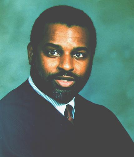 Andre M . Davis