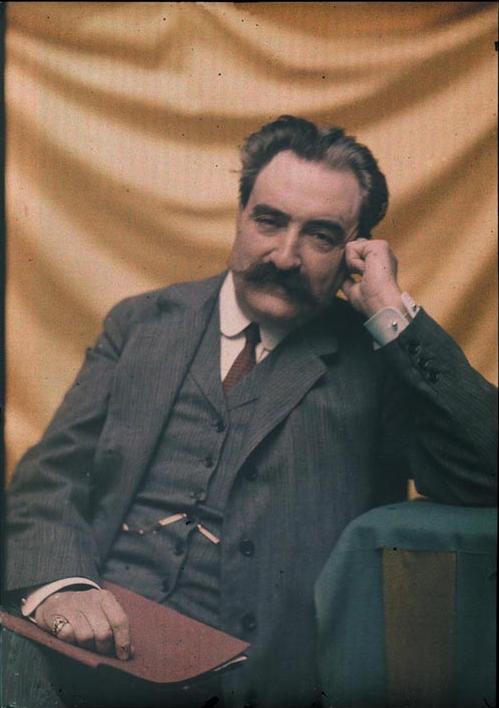 Image of Antoni Amatller from Wikidata