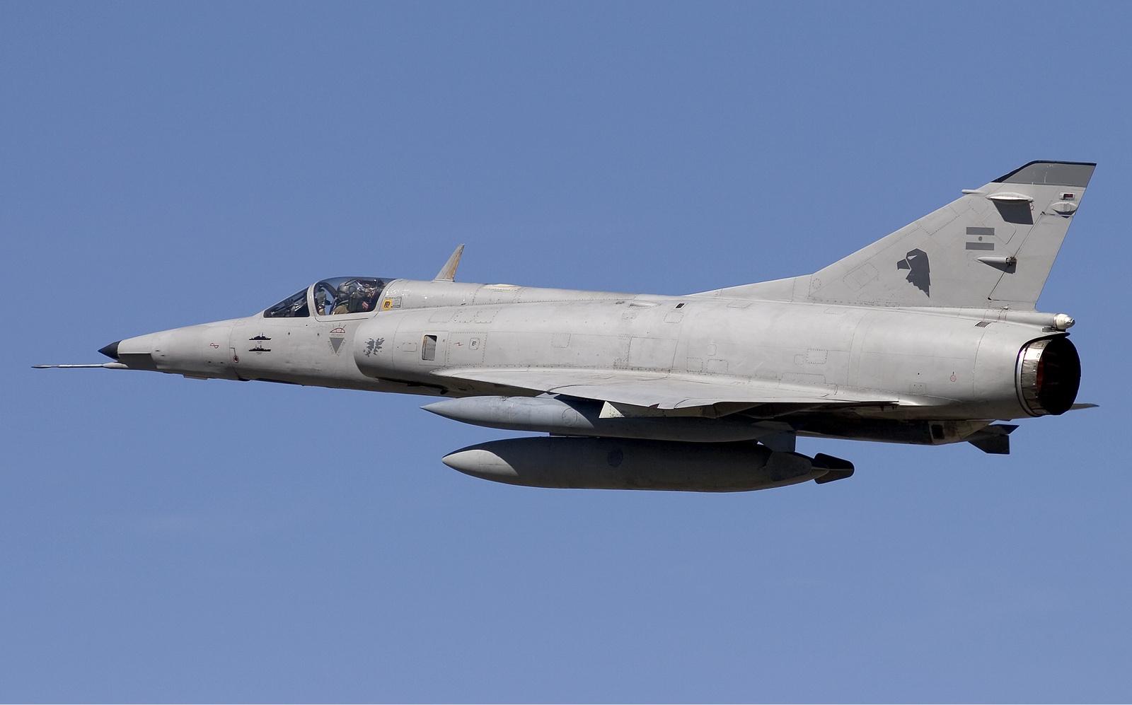 Argentina Air Force Israel Aircraft Industries Finger A Lofting 3 Jpg