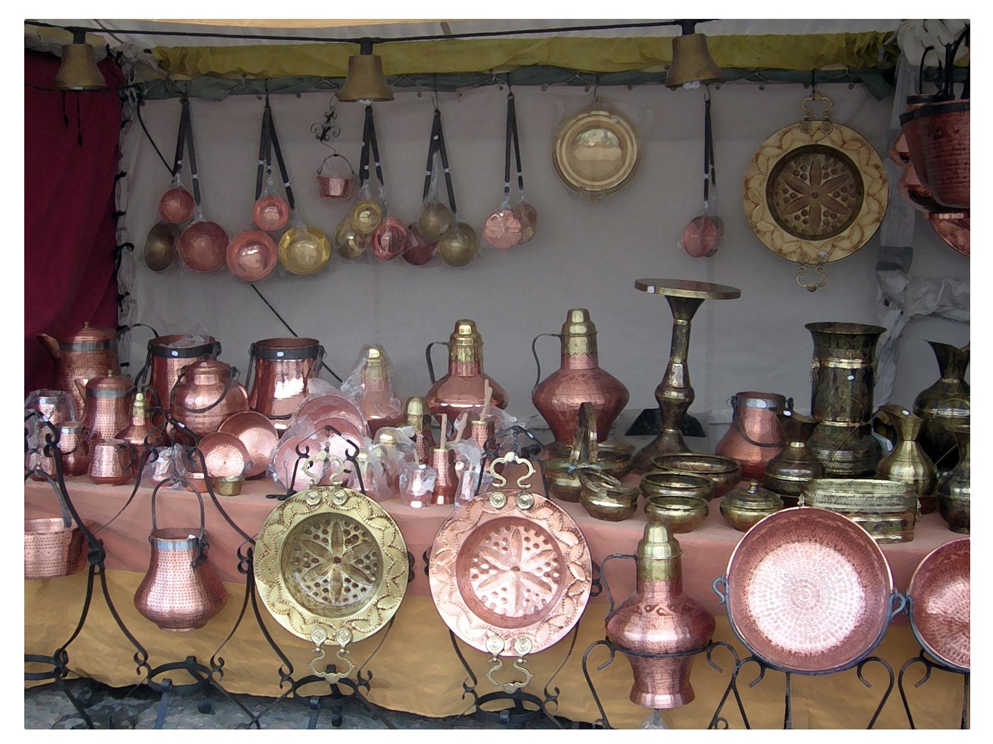 File artesan as de cobre valdemoro madrid for Artesanias de espana