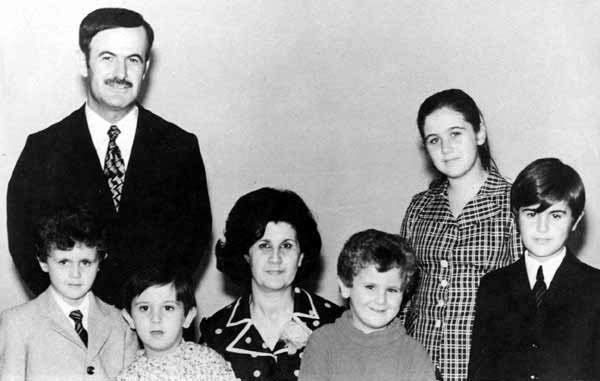 File:Assad family.jpg