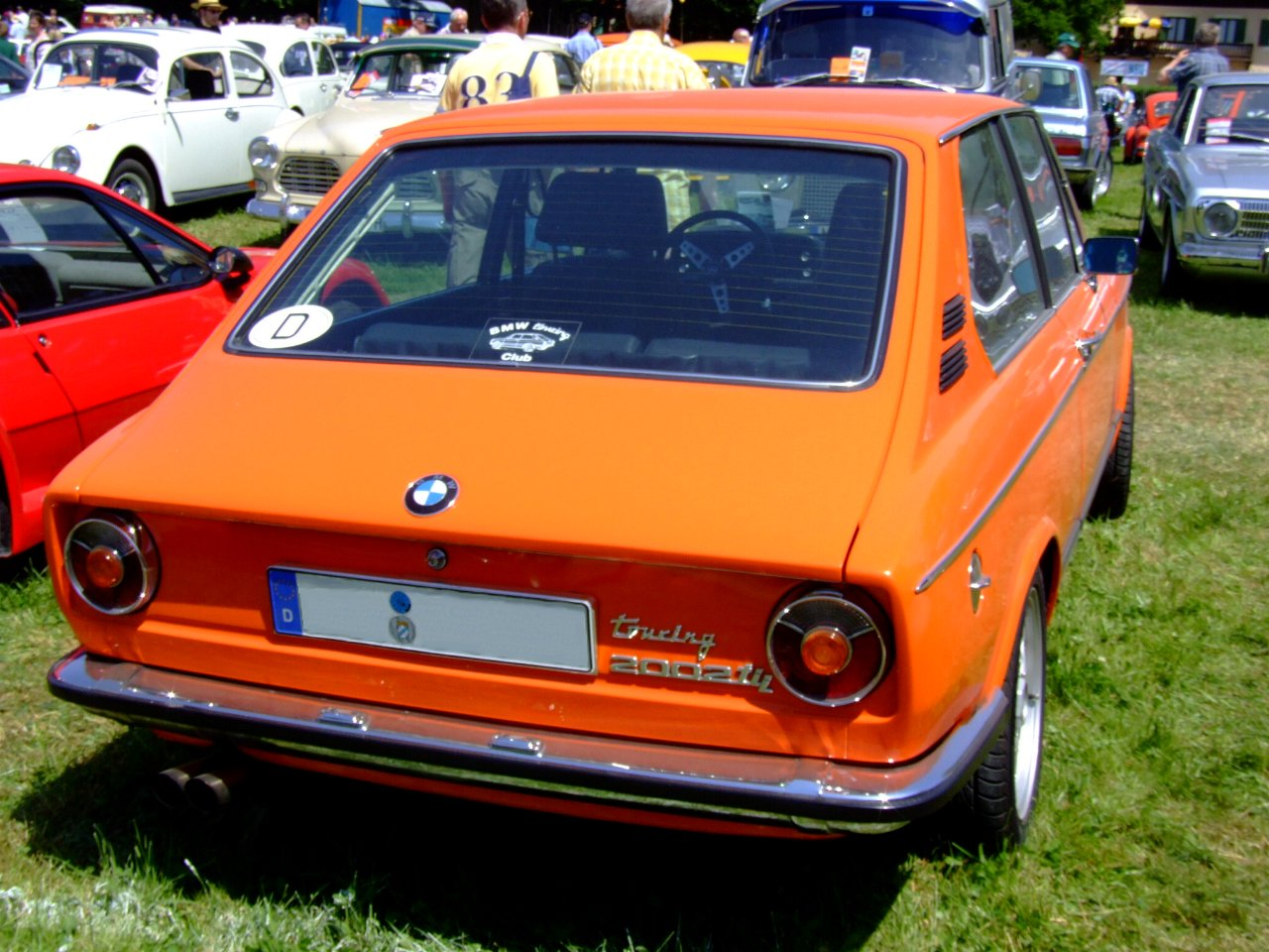 File Bmw 2002tii Touring 1974 2 Jpg Wikimedia Commons