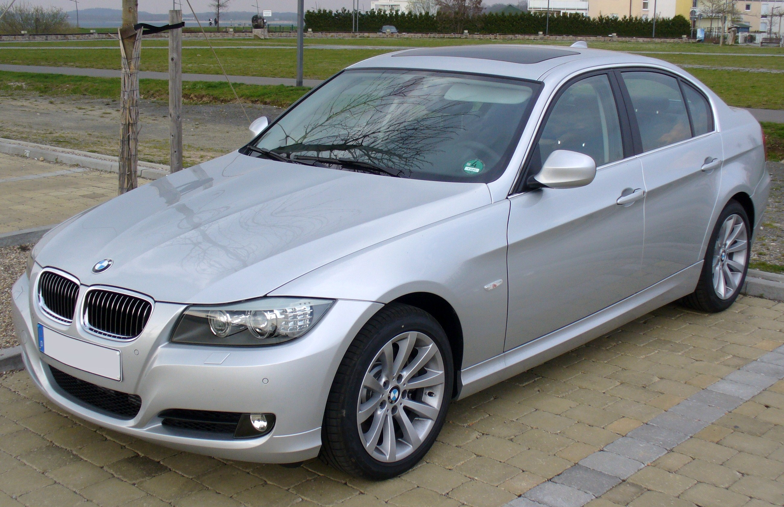 Bmw D Se Touring Business Edition For Sale