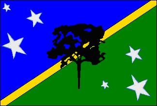 Bandeira do Park Way