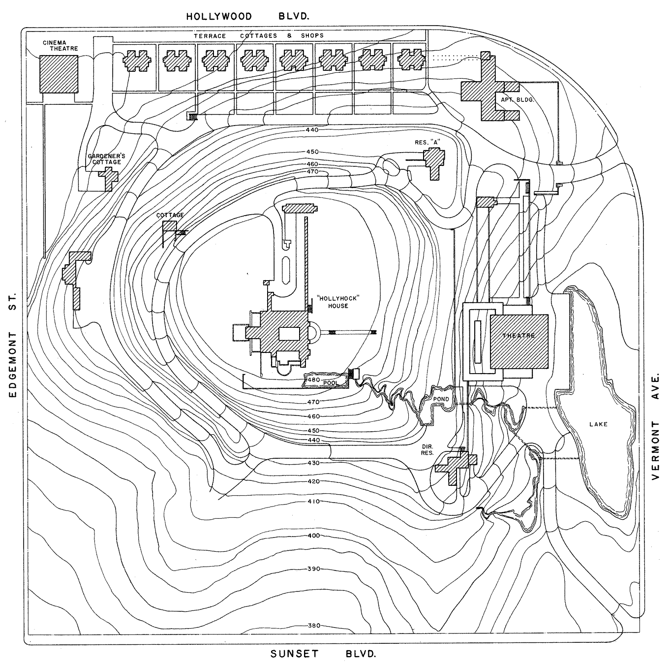 FileBarnsdaleParkPlotPlanpng Wikimedia Commons – Plot Plan And Site Plan