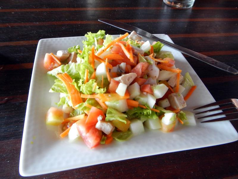 File:Beautiful fruit salad.jpg - Wikimedia Commons