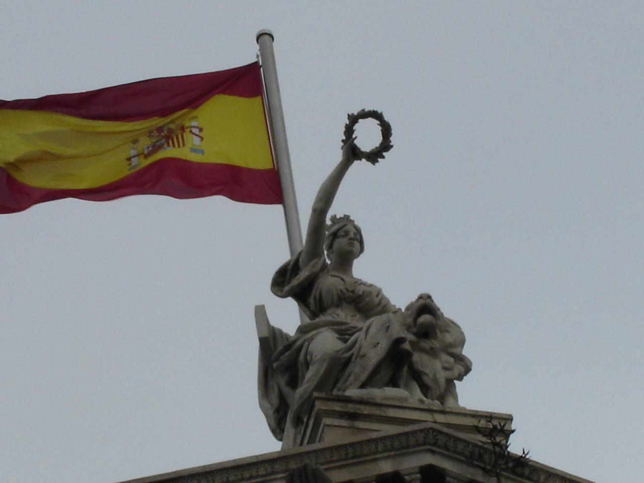 Nacional Espana Nacional de España