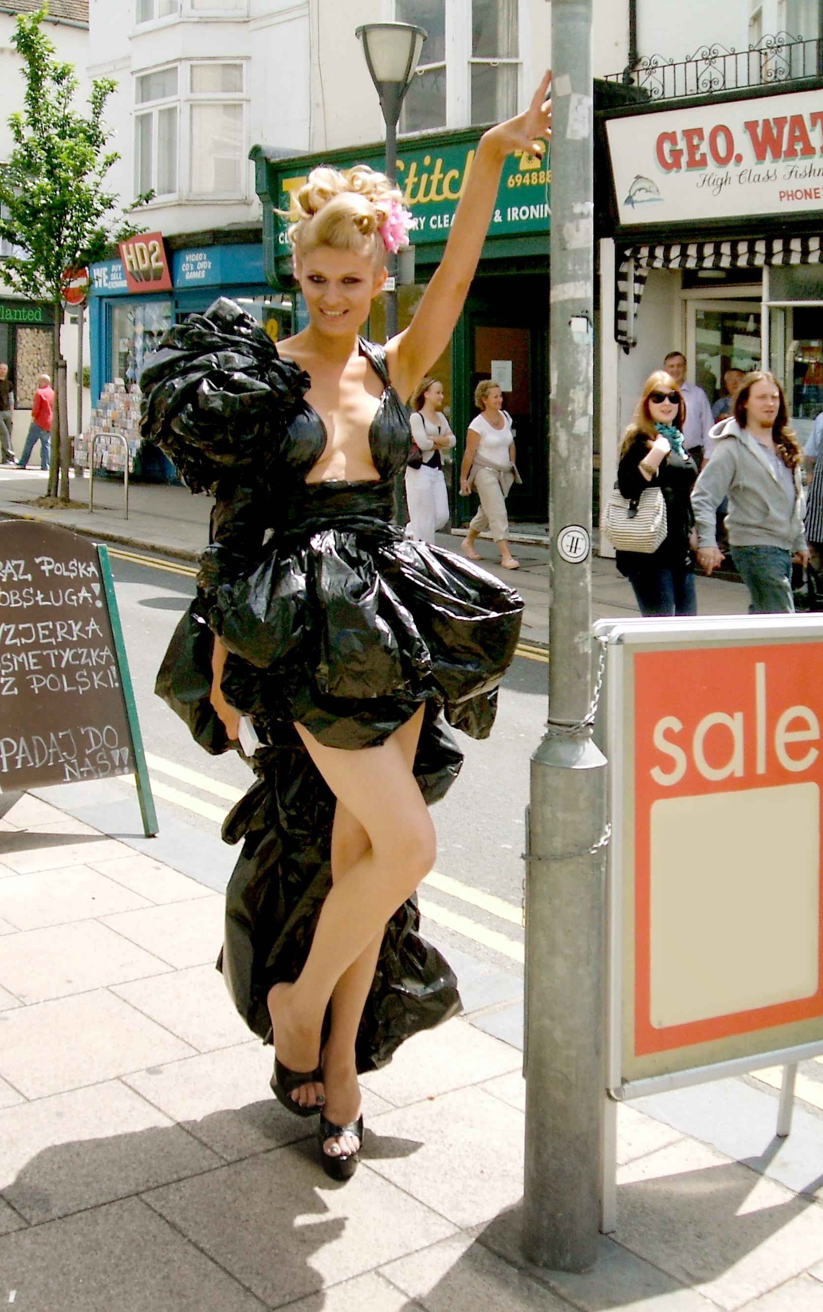 Image Result For A Bag Man
