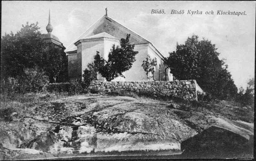 Blid - Visitstockholm