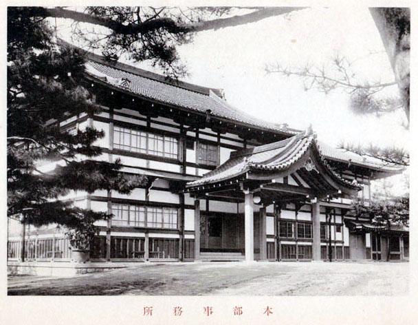 Depiction of Mikonosuke Kawaishi