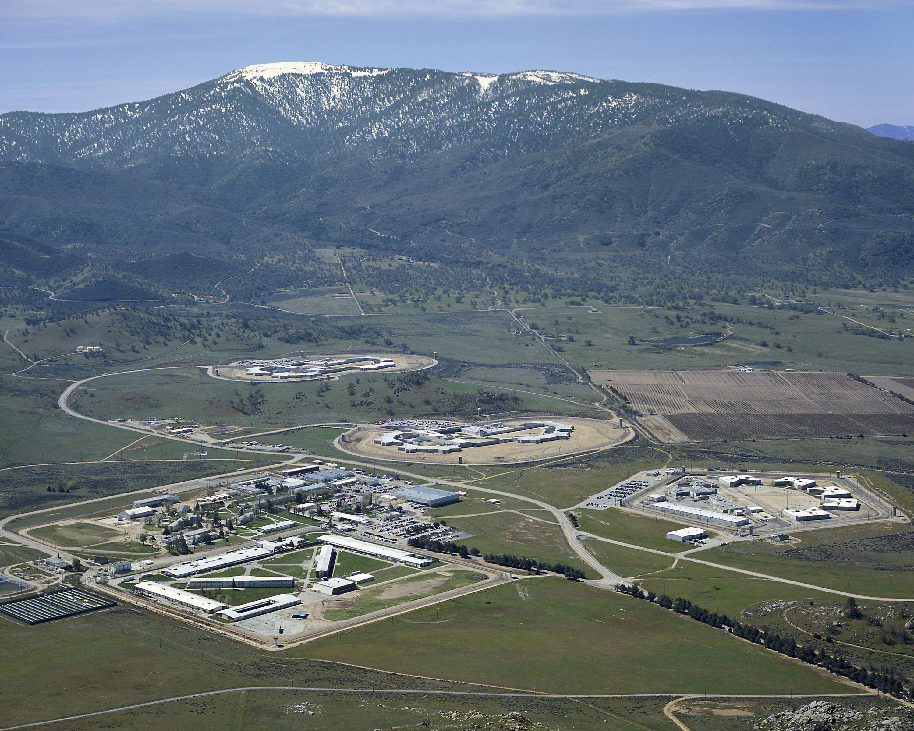 california correctional facility inmate location man name prison state