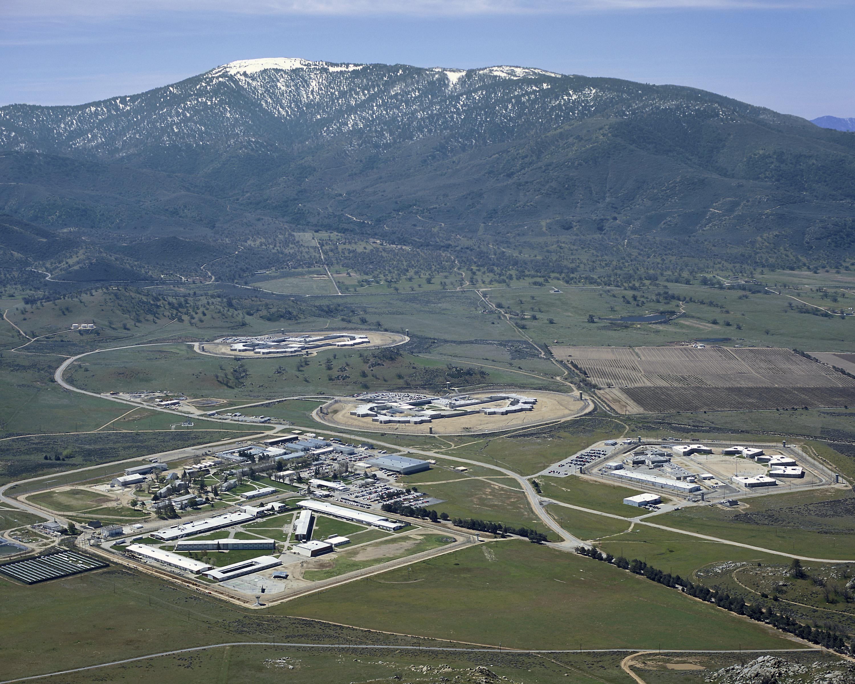 California Correctional Institution