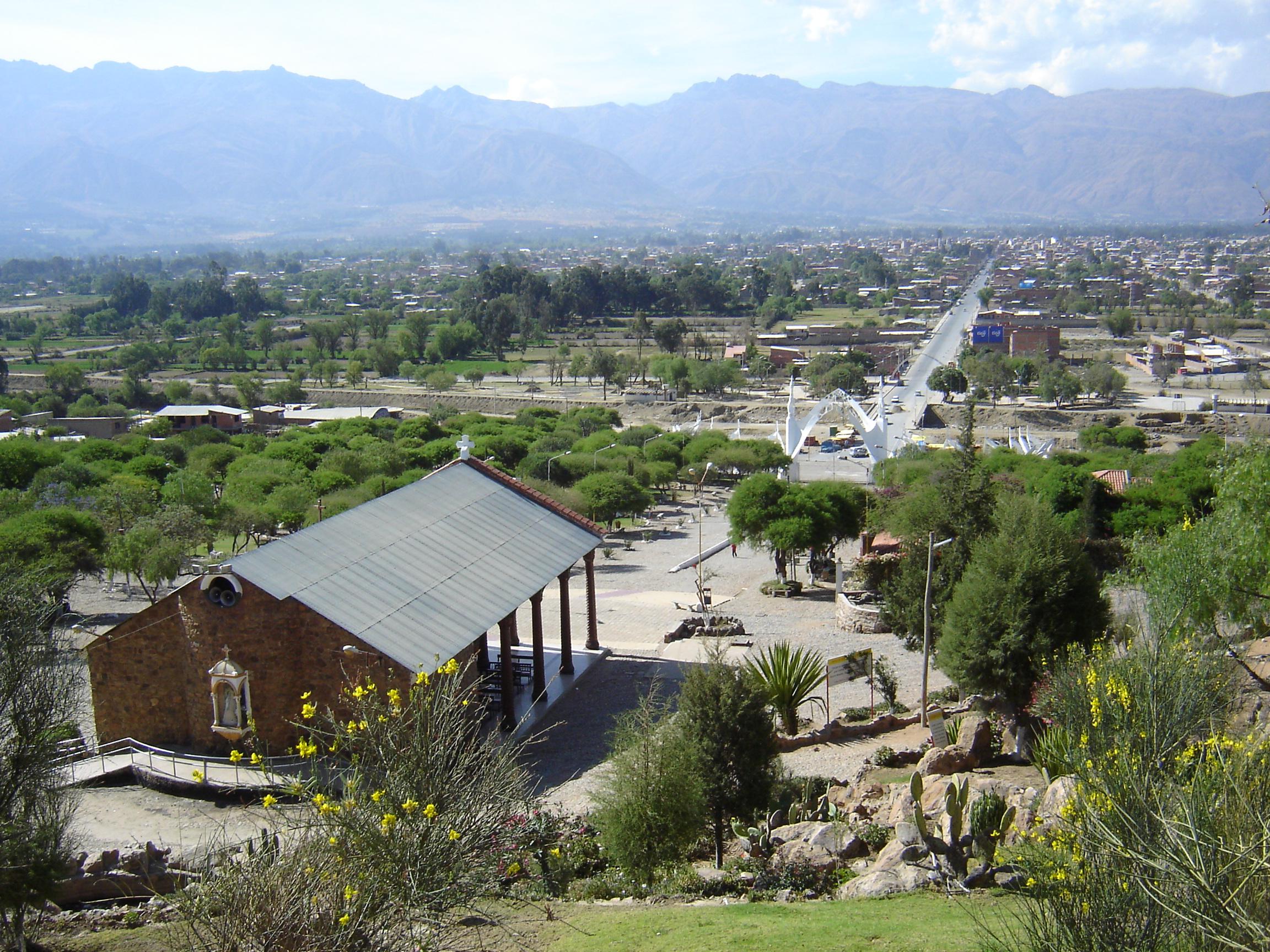 Provincia De Quillacollo
