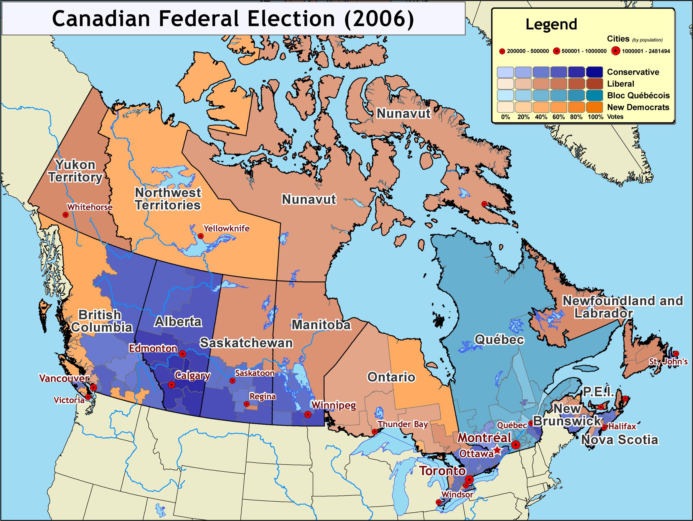 File Canada Election 2006 Png Wikimedia Commons