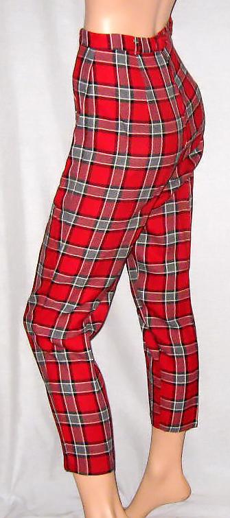 Pantalones Capri Wikipedia La Enciclopedia Libre