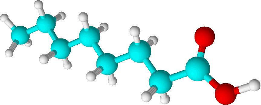 Каприловая кислота