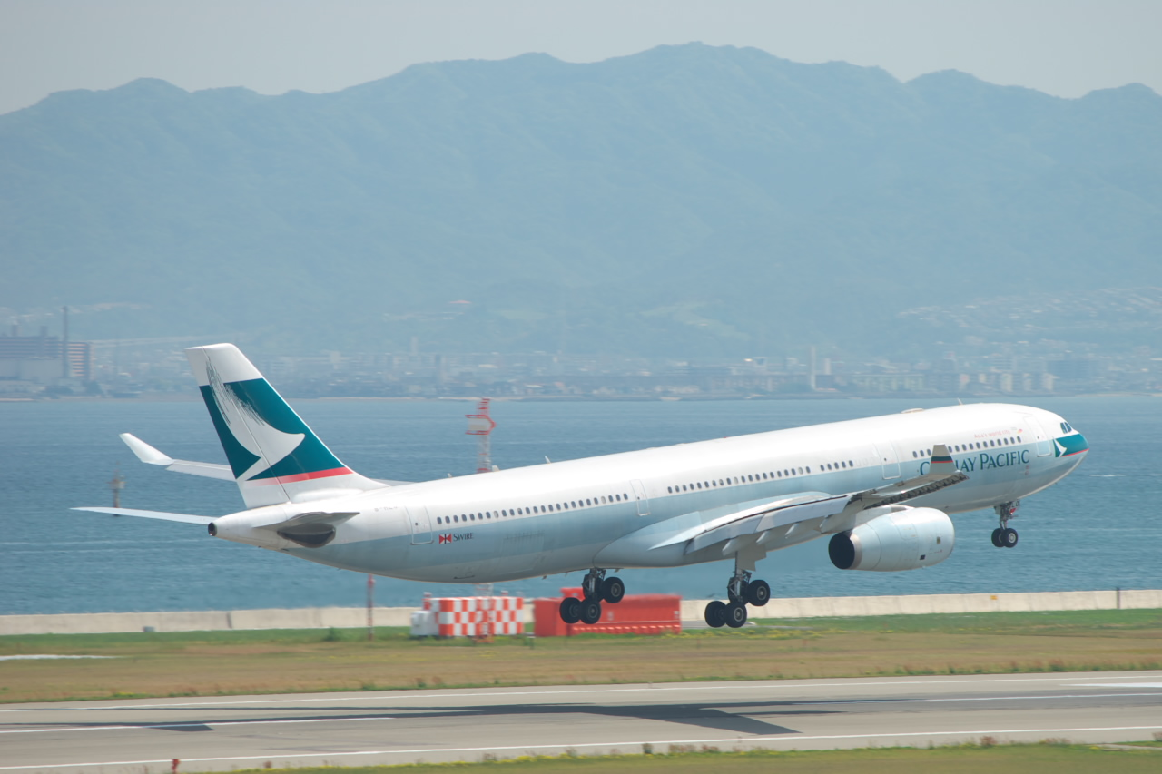 Kansai Airport Line - Wikipedia