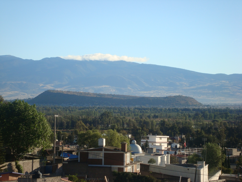 Chalco mexico
