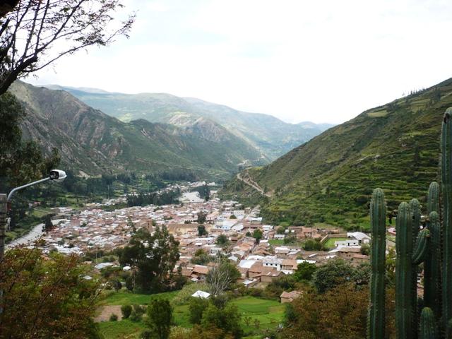 Chalhuanca