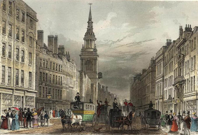 File:Cheapside and Bow Church engraved by W.Albutt after T.H.Shepherd publ 1837 edited.jpg
