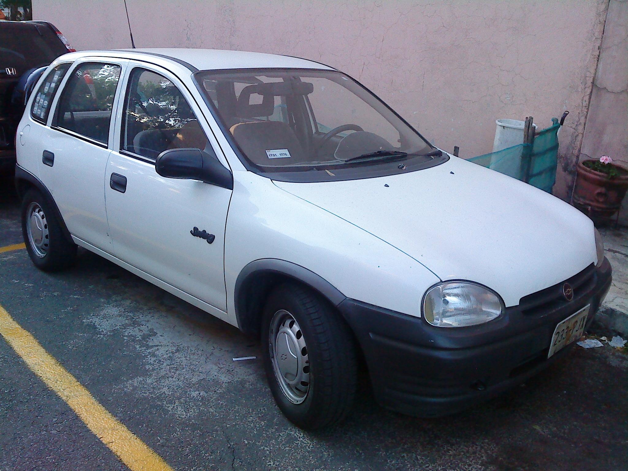 auto gol 2005 tuneado fotos de coches zcoches
