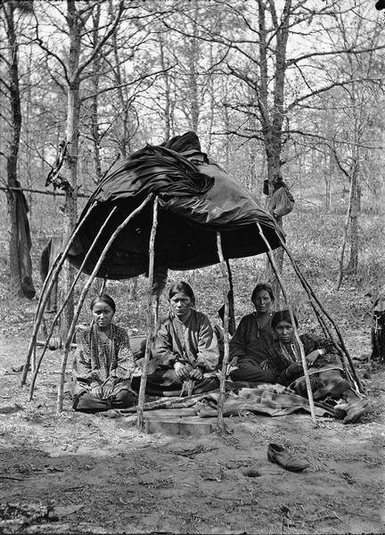 Upoznavanje indijanskih žena