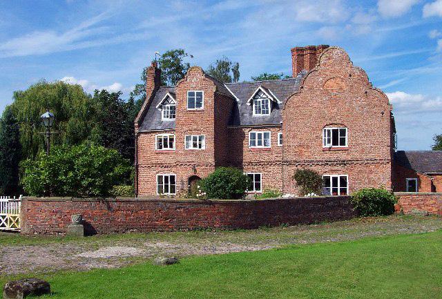 Chorlton Old Hall Wikipedia