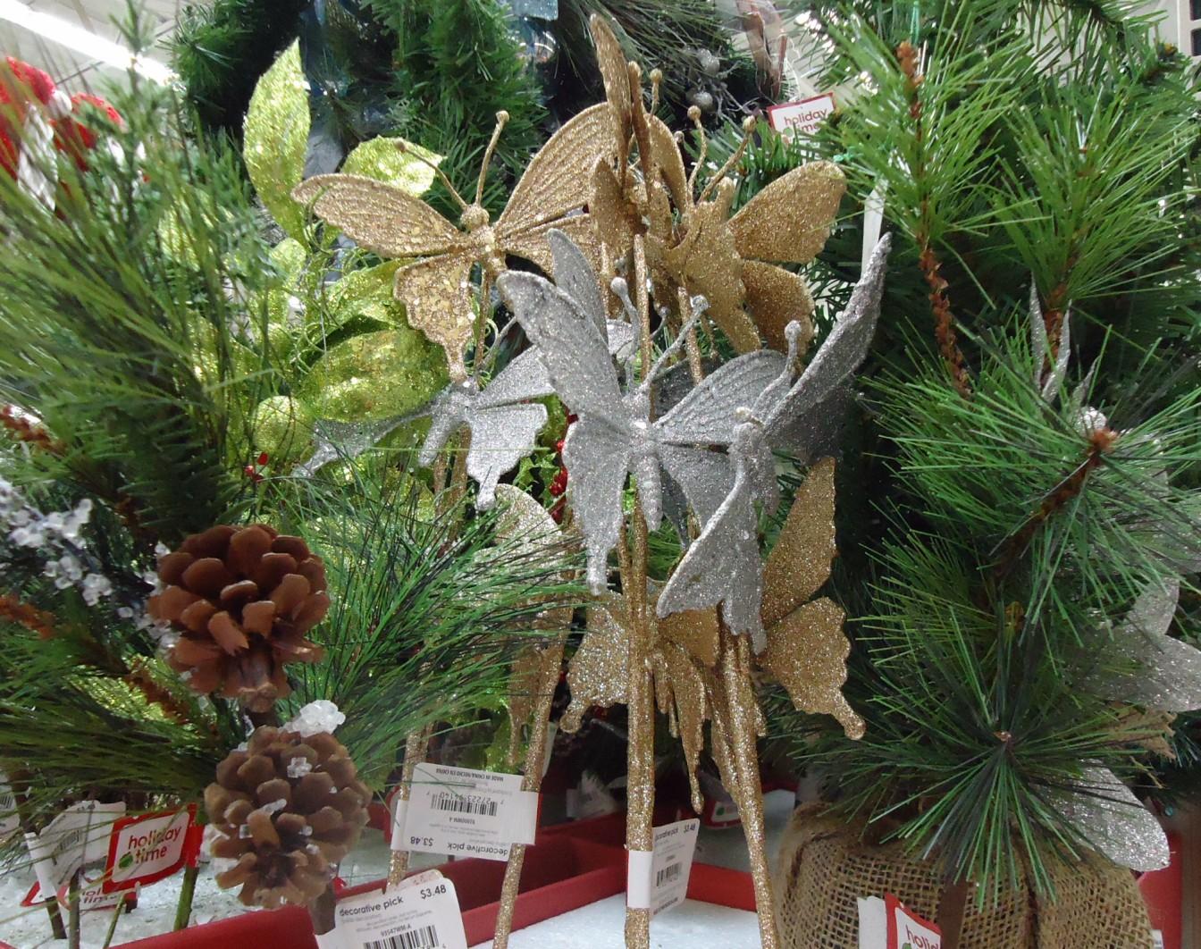 Elegant Christmas Decorations For Sale