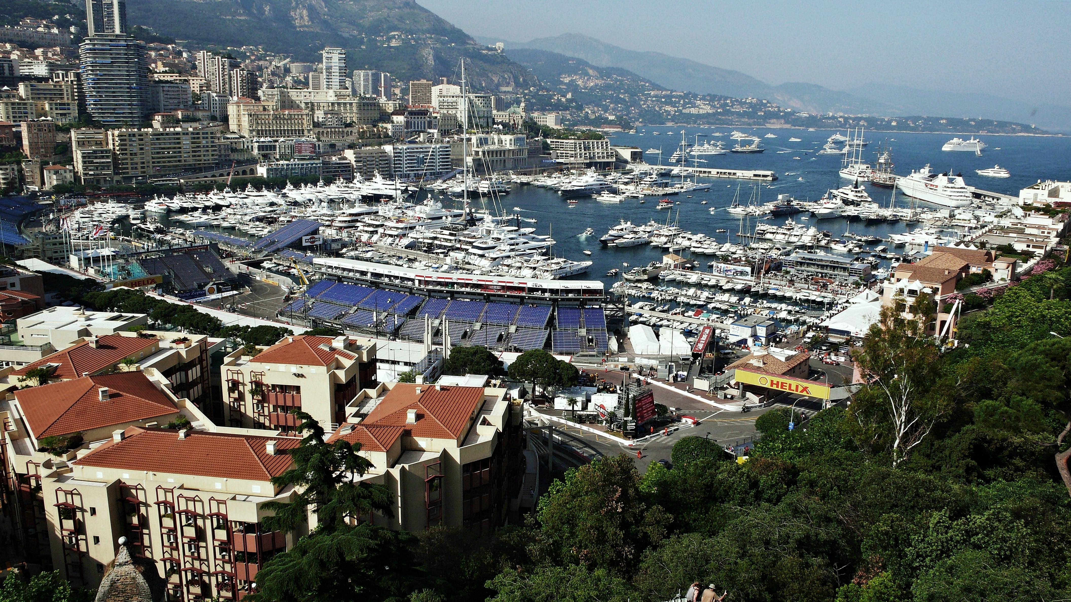 Circuito Monaco : File circuito de monaco f  g wikimedia commons