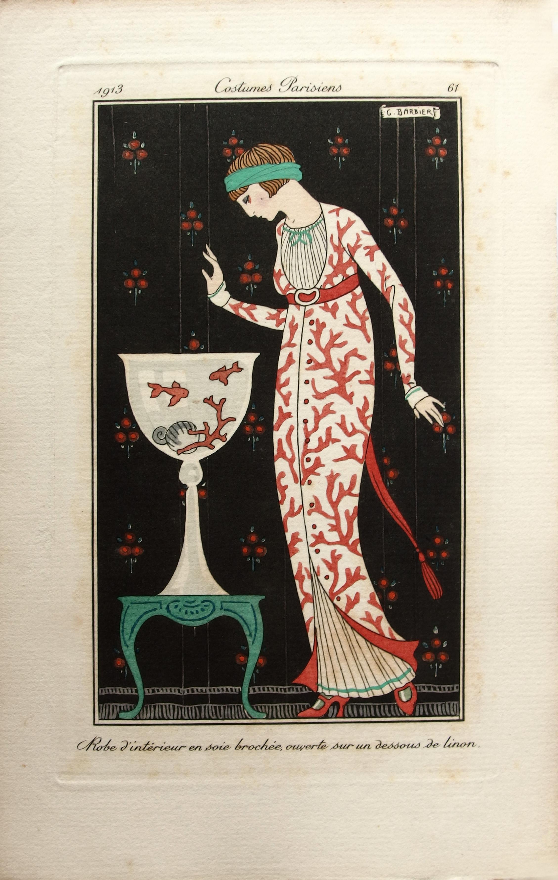 File Costumes Parisiens No 61 George Barbier 1913 Jpg