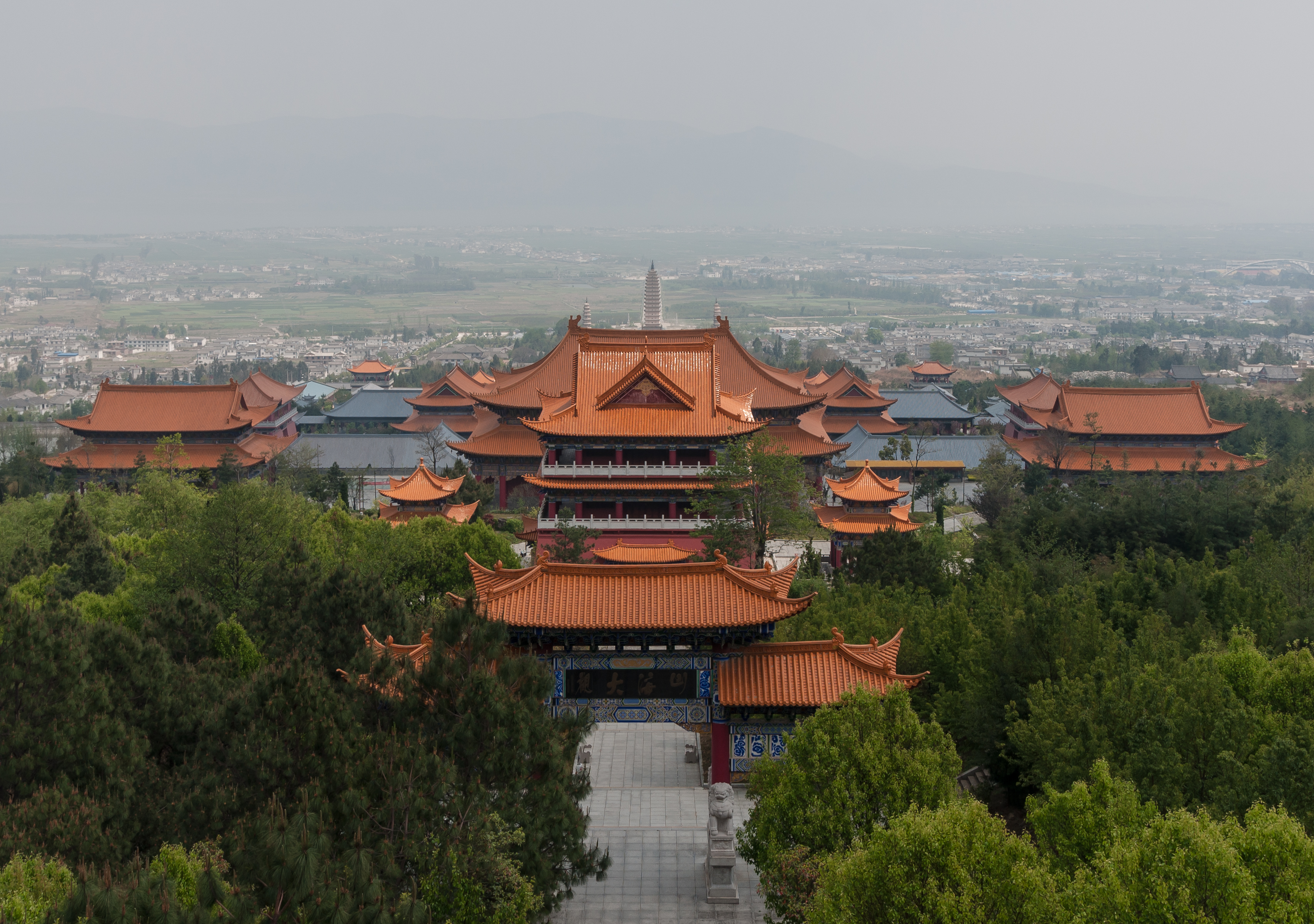 use navigation on google maps with File Dali Yunnan China Chongsheng Temple 02 on File Google News logo as well File Cyclades Satellite as well Details likewise File Chiloquin OR   wel e sign together with File greatbasinmap.