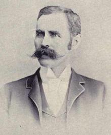 Daniel McLean (sheriff) Canadian politician (1854-1908)