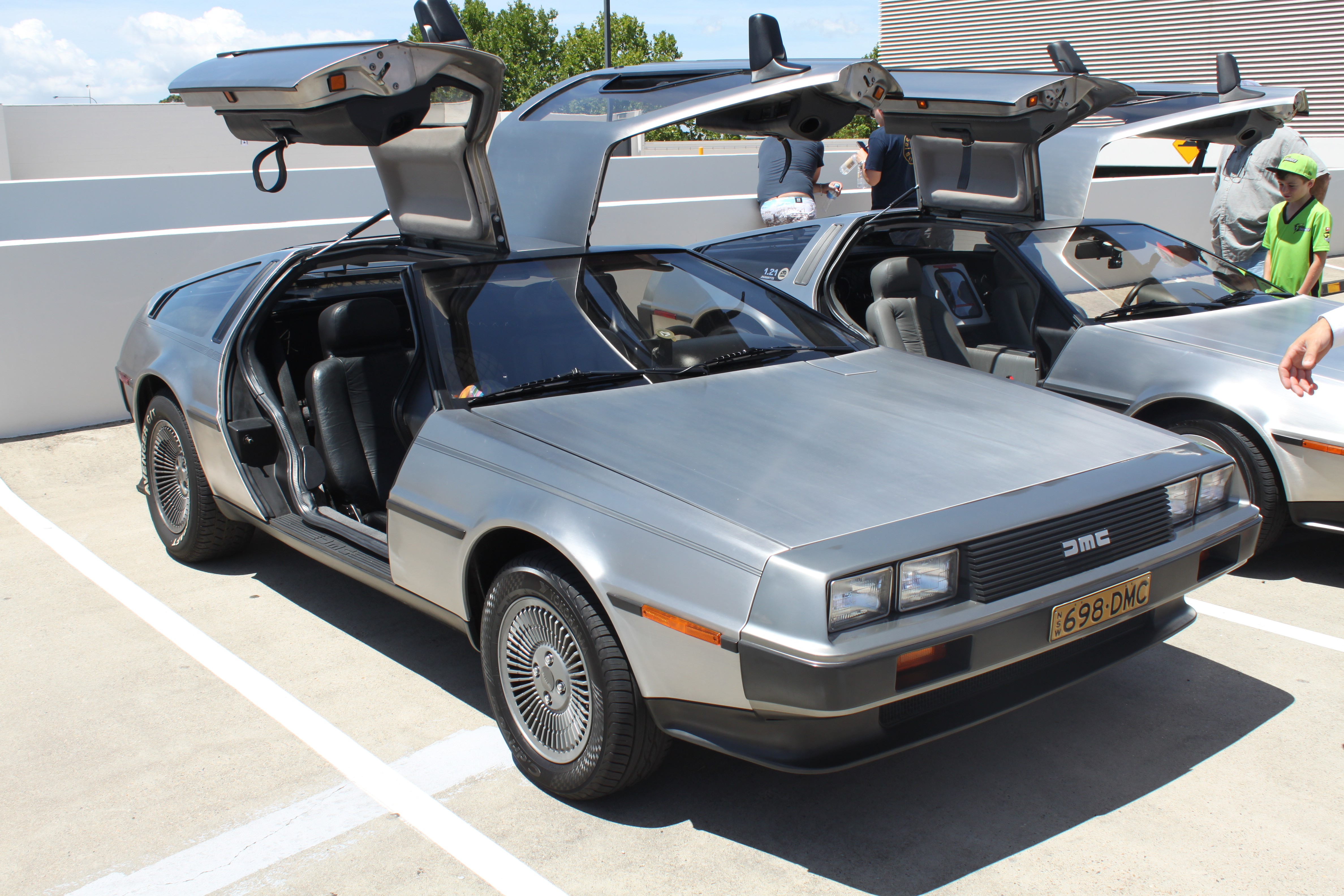 John Delorean Wikiwand