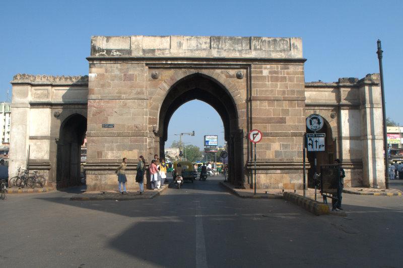 File:Delhi Darwaja - (3).jpg