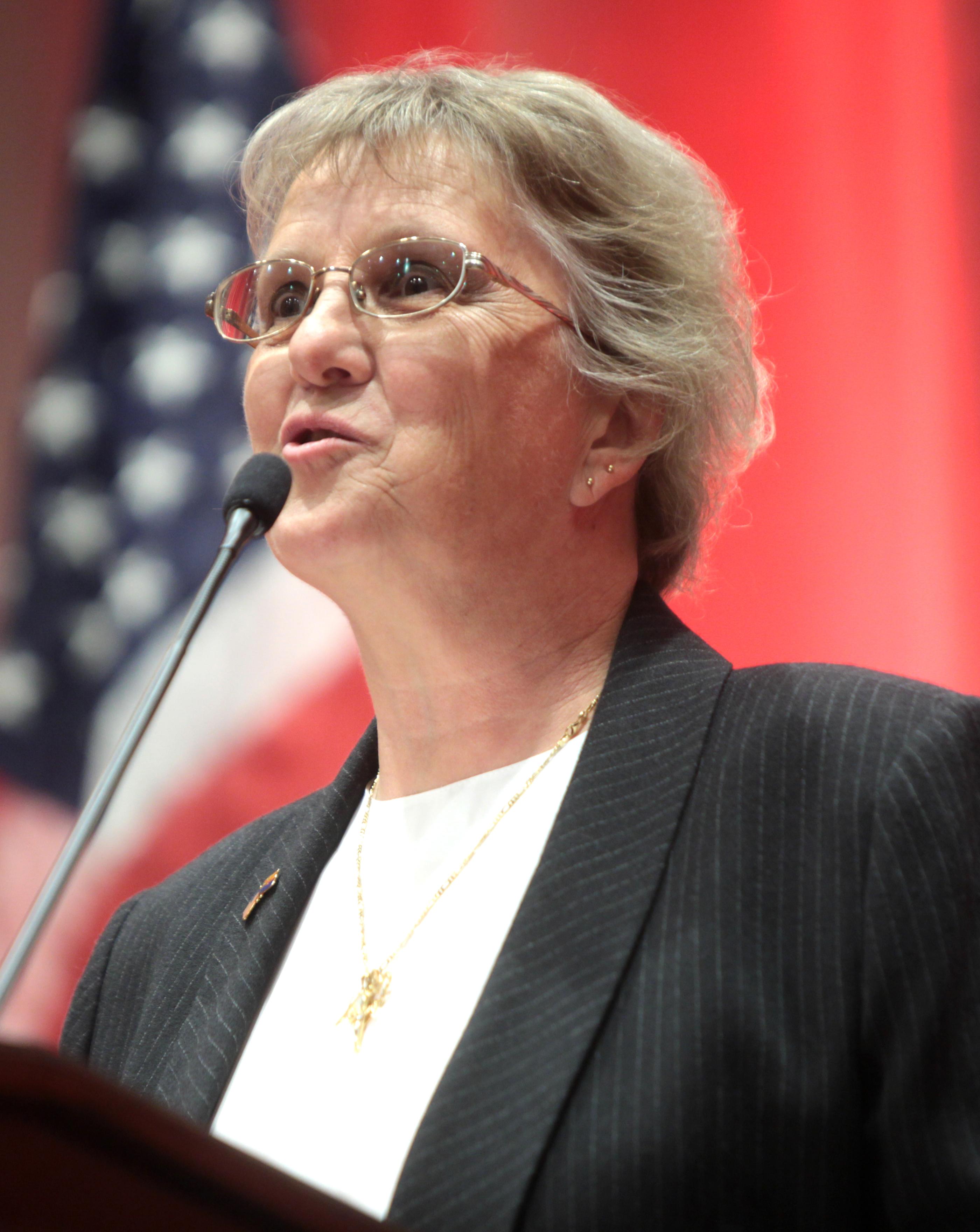 Diane Douglas