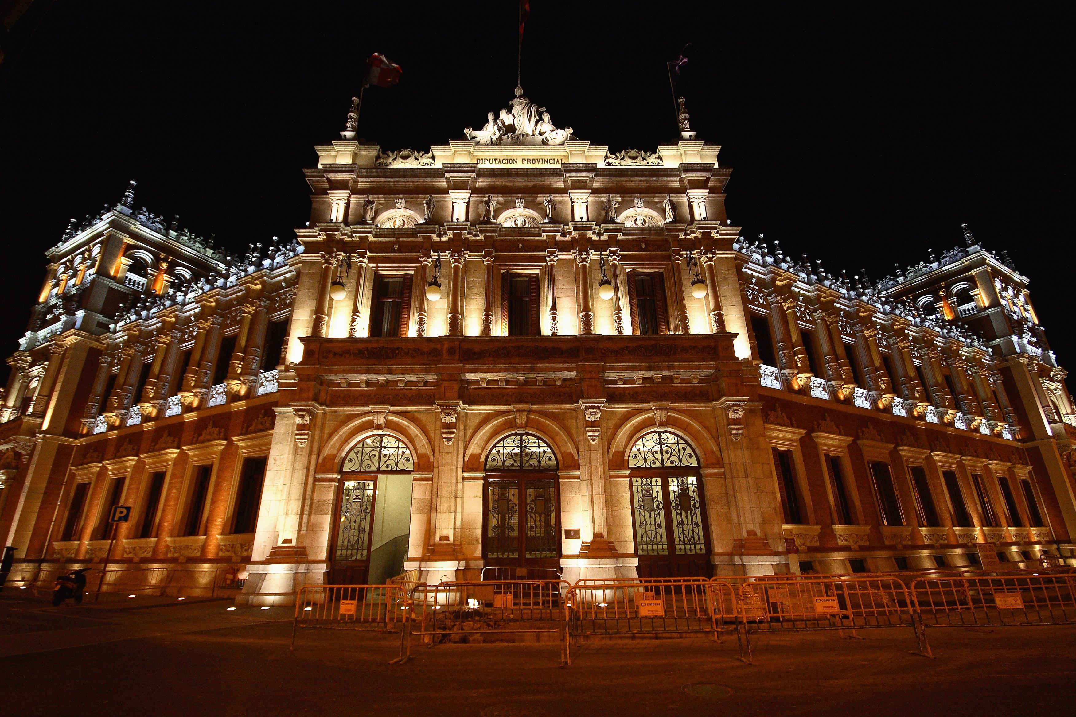 Palencia wikiwand for Oficina de turismo de palencia