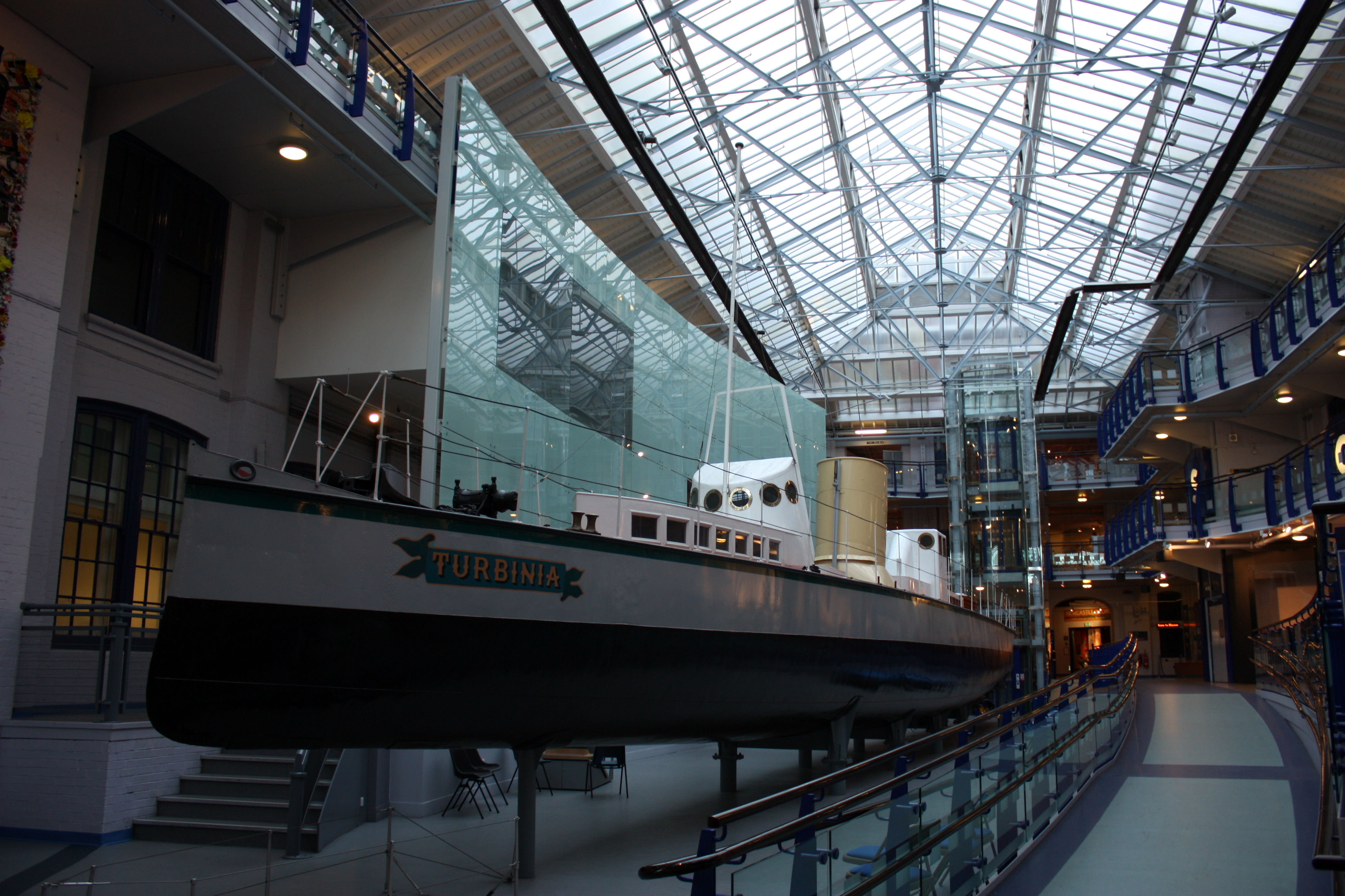 Science Museum Of Natural History