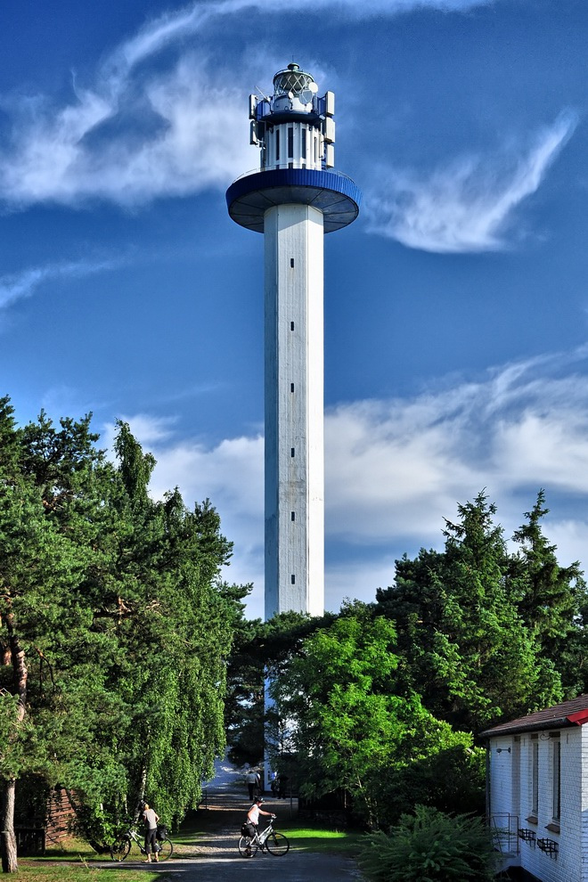 Dueodde Lighthouse Wikipedia