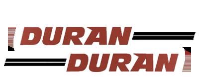 Duran Duran old logo 1980s