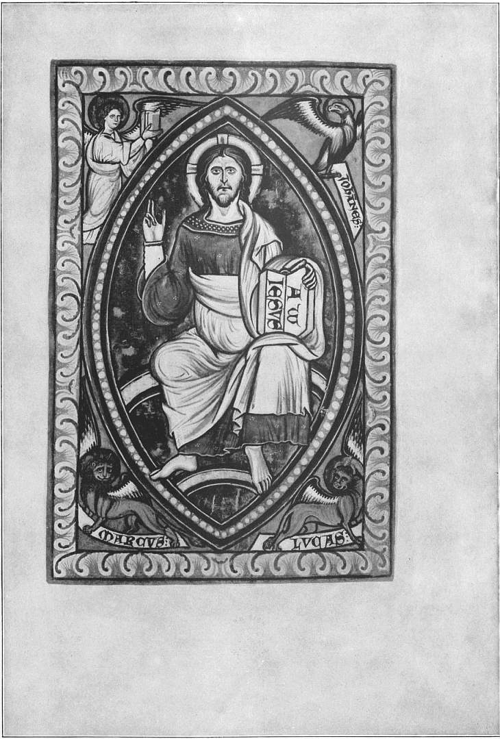 EB1911 ILLUMINATED MSS. — Psalter of Westminster Abbey.—late 12th century.jpg