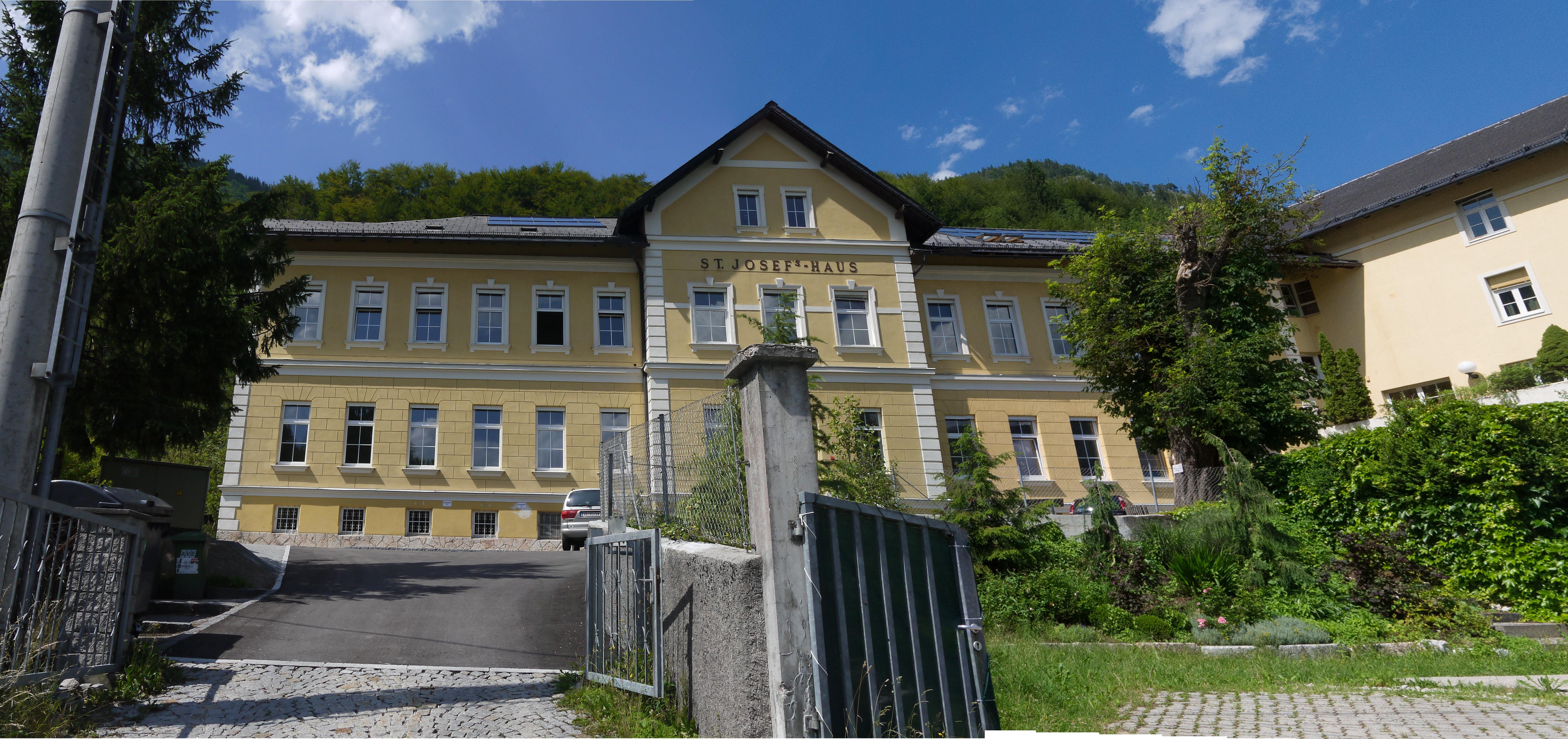 Datei Ebensee St Josef Haus –