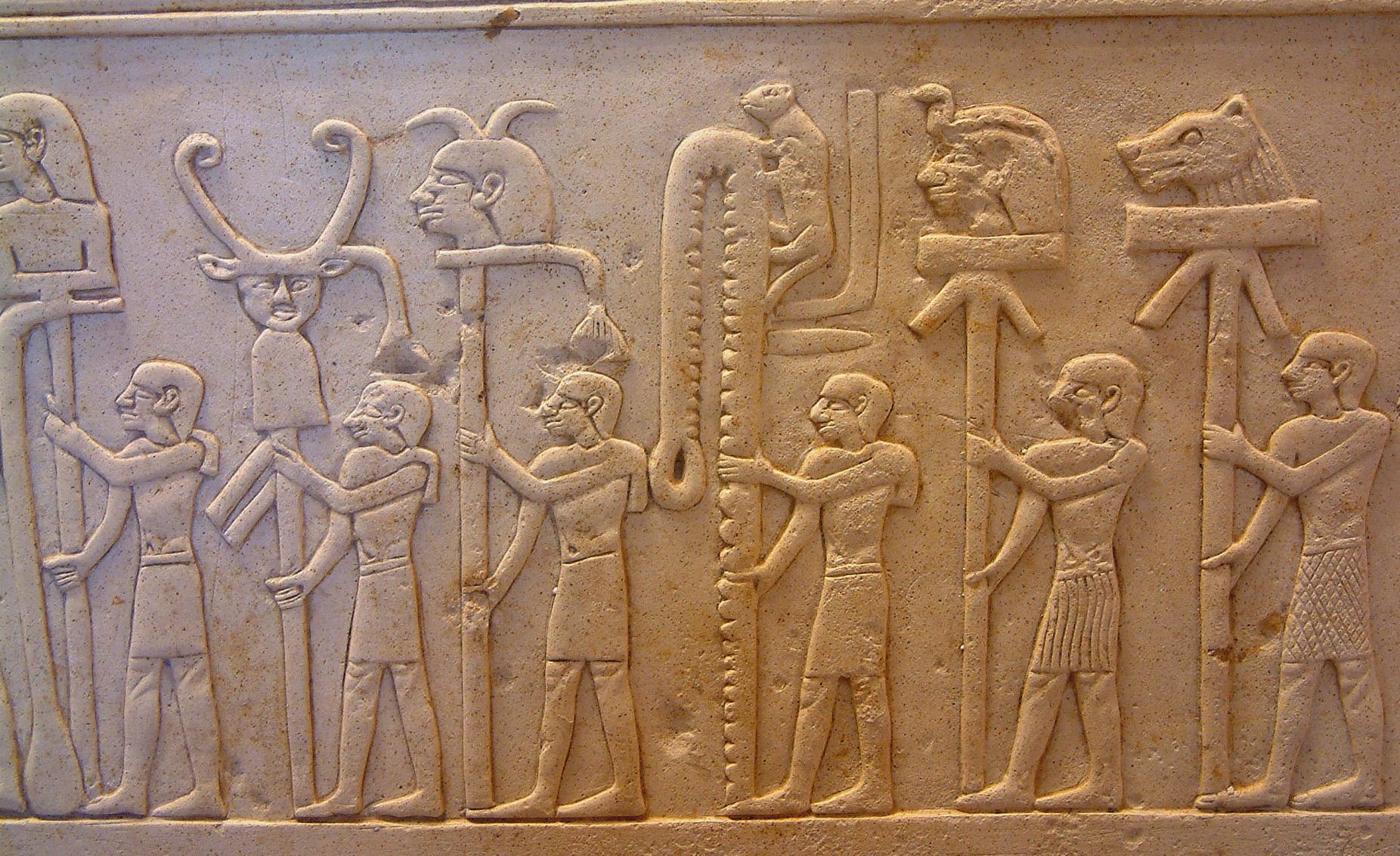 http://upload.wikimedia.org/wikipedia/commons/6/63/Egypte_louvre_251_totem.jpg