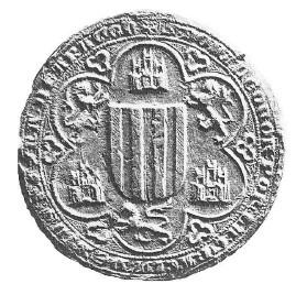 Eleanor of Castile (1307–1359) Queen consort of Aragon