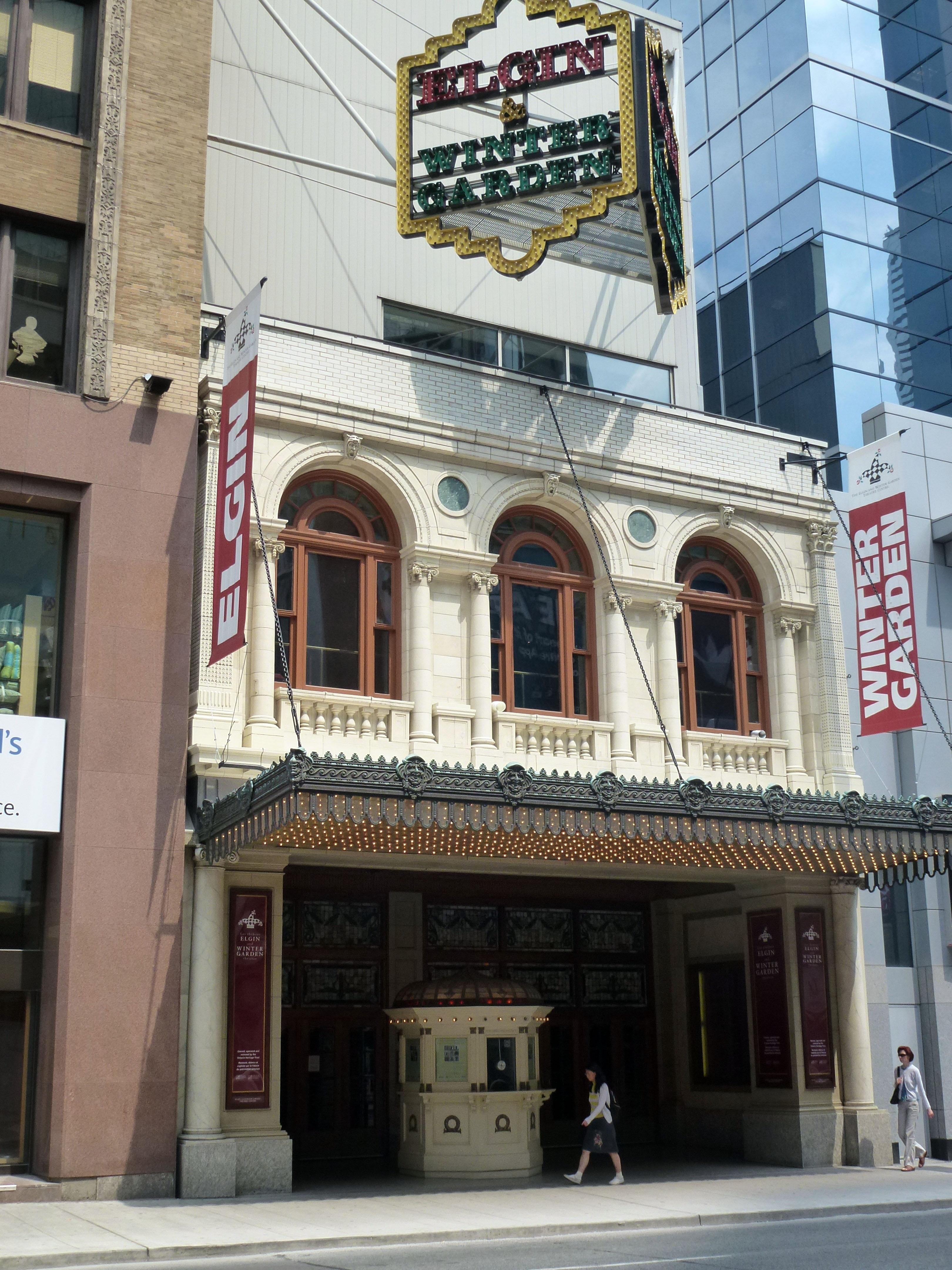 File Elgin Winter Garden Theatre Toronto Jpg Wikimedia Commons