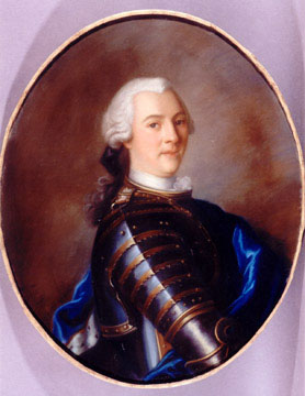 Emmanuel-Félicité de Durfort de Duras