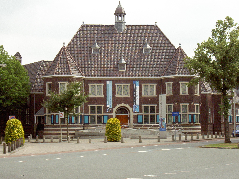 station apeldoorn centrum