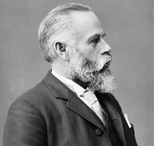Erskine Henry Bronson